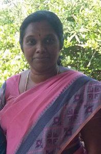 Mrs. Vijayalakshmi
